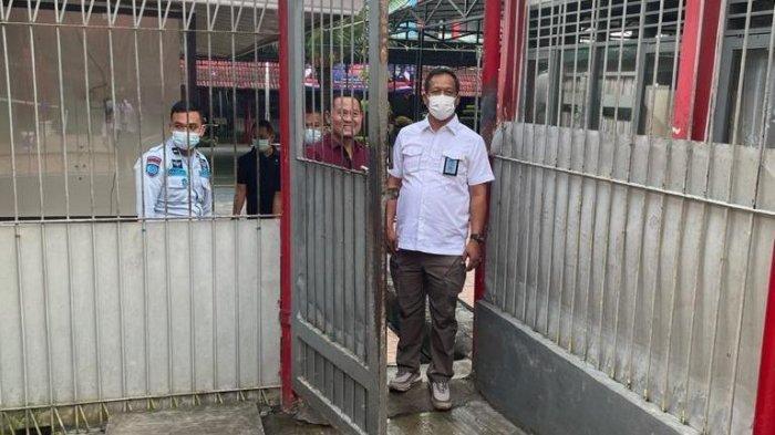 Pemerintah Genjot Penyuntikan Vaksin Tingkatkan Herd Immunity, Vaksinasi WBP Kaltimtara Masih Minim