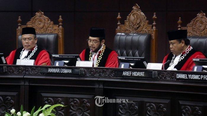 Kalah Pilkada, 2 Calon Bupati di Kalimantan Utara Ajukan Gugatan ke Mahkamah Konstitusi