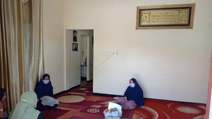 Jenazah Anggota DPRD Kaltara Asmah Gani Dimakamkan di Tarakan, Anaknya Mohon Doa Masyarakat Nunukan
