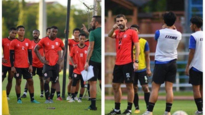 2 Pemain Borneo FC Dipanggil Timnas Indonesia U-20, Manajer Harapkan Bisa Lihatkan Kualitas Terbaik
