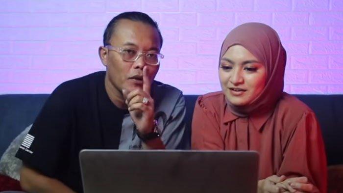 Istri Sule Naik Pitam Gegara Hoaks Video Syur 20 Detik, Nathalie Holscher: Jangan Sembunyi Lu