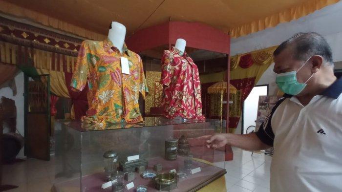 Museum Kesultanan, Sisa-sisa Kejayaan Bulungan, Datu Abdul Hamid Kenang Masa Kehidupan di Istana