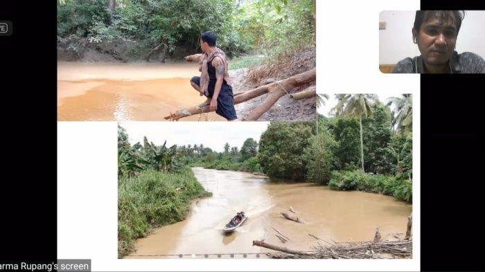 Jatam Kaltim Ungkap Jelas Kerusakan Lingkungan Akibat Tambang Batubara, Beber 1.404 IUP dan 30 PKP2B