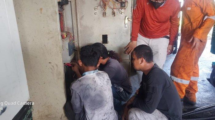 Lima Hari Listrik di 20 Desa Krayan Padam, PLN UP3 Kaltara Sedang Upayakan Ini