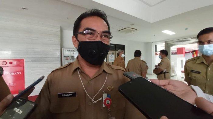 Zainal-Yansen Dilantik Jokowi, Sekprov Kaltara Siapkan Penyambutan, Kadis Diminta Siap-siap