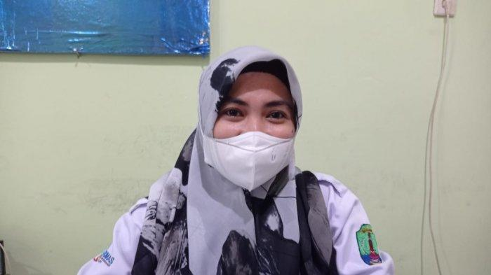 Dinkes Nunukan Beber Partisipasi Vaksinasi Pelayan Publik Belum 100 Persen, Ini Penyebabnya