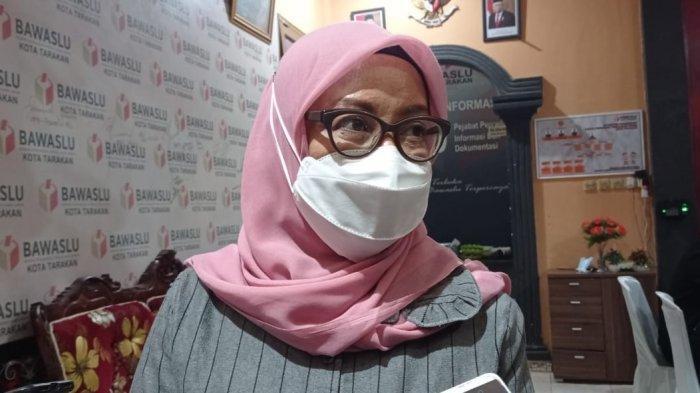Hadapi Pemilu Serentak 2024, Ketua Bawaslu Kaltara Suryani Sebut Penguatan SDM Jadi Fokus Utama
