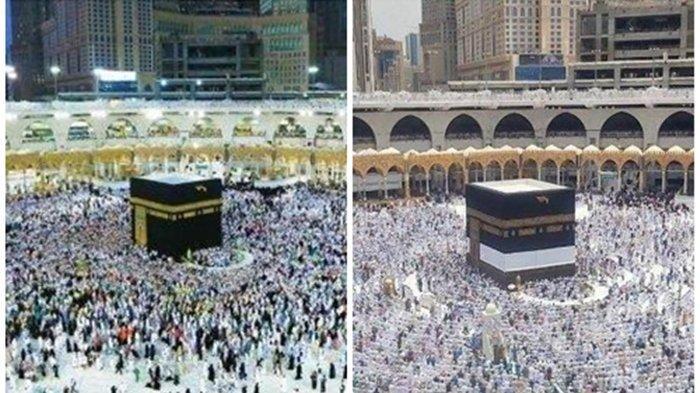Agustus Bisa Umrah, Begini Syarat dari Kerajaan Saudi Arabia, Kementerian Agama Langsung Beri Respon