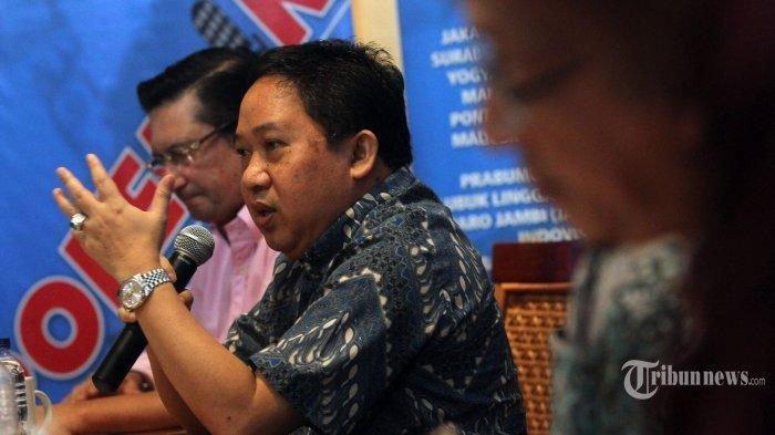 Hadi Tjahjanto Segera Pensiun, Politisi PPP Bicara Kans Jenderal Beda Angkatan Ini Jadi Panglima TNI