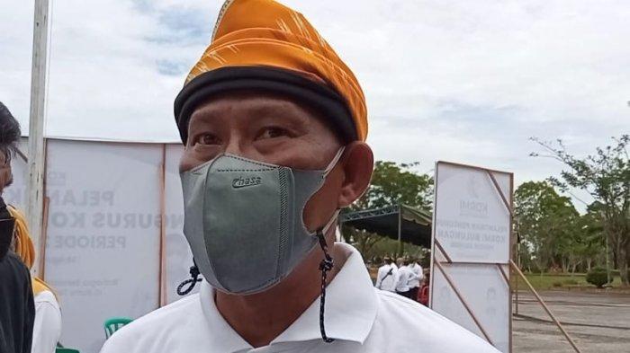 Jabat Ketua KORMI Kabupaten, Bupati Bulungan Syarwani Akan Buat Festival Sungai Kayan, Ini Jadwalnya