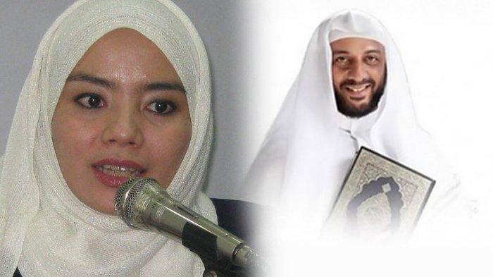 Fakta Terbaru Istri Syekh Ali Jaber, Bukan Umi Nadia yang Hamil, hingga Terkuak Sosok Deva Rachman