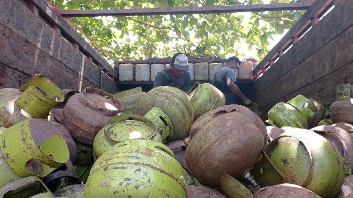SPBE Hadir di Tarakan, Bupati KTT Ibrahim Ali Berharap Dapat Bantu Kebutuhan Elpiji di Tana Tidung