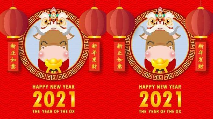 Sejarah Kata Imlek untuk Tahun Baru China di Indonesia, Berasal dari Dialek Hokkian