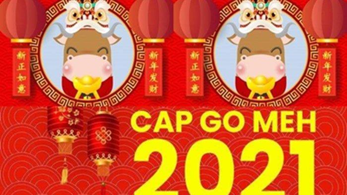 Tak Kalah Sakral dengan Tahun Baru Imlek, Berikut Tradisi Tionghoa kala Cap Go Meh, Tanggal Berapa?