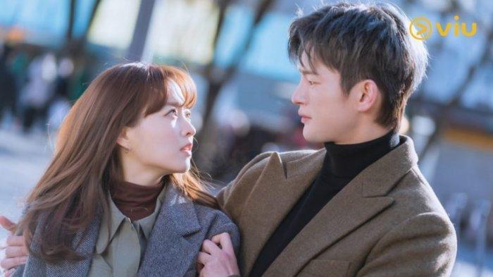 Link Nonton Gratis Drakor Doom at Your Service Episode 13 Senin Malam Ini, Tayang di tvN dan Viu