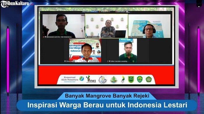 BRGM Targetkan Rehabilitasi Mangrove di 9 Provinsi, Gatot: Perlu Kolaborasi Bersama Semua Pihak