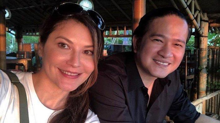 Pamer Foto Bersama Chef Chandra, Begini Reaksi Tamara Bleszynski Saat Dikabarkan Akan Segera Menikah