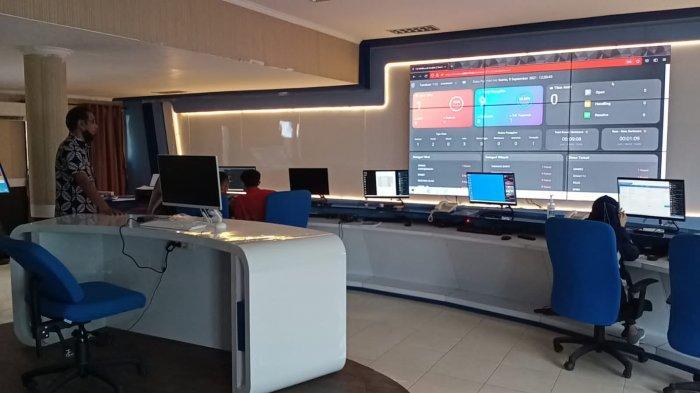 Command Center Siap Perluas Layanan di Tarakan, Fadly Wardhana: Kadang Dapat Prank Telepon Iseng