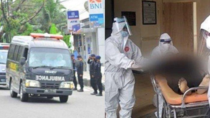 Tak Hanya Dirasakan Komandan Brimob Sebelum Wafat, 20 Polisi Rasakan ini Usai Divaksin AstraZeneca