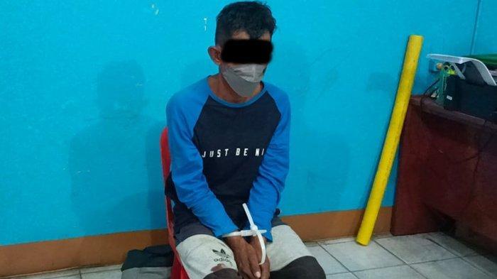 Seorang Pria Tikam 5 Orang Penumpang di Atas Kapal KM Savina, Cekcok Gegara Tolak Minum Miras Korban
