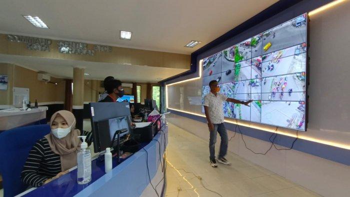 Jangan Percaya Hoaks! UPT Tarakan Command Center ATCS Tegaskan tak Berlakukan Tilang Elektronik