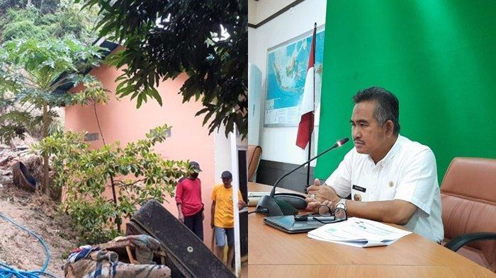 Kisah Pilu Detik-detik Isyarat Korban Tanah Longsor Tarakan hingga Penyesalan Wali Kota Khairul