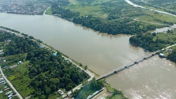 Segini Besaran Dana Membentuk Kawasan Khusus Tanjung Selor, Sekda Datu Iqro: Dananya dari Pusat