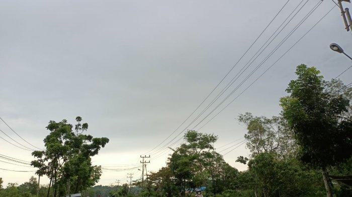 Prakiraan Cuaca Kamis 3 Juni 2021, Tarakan Diprediksi Siang Cerah, Hujan Malam Hari