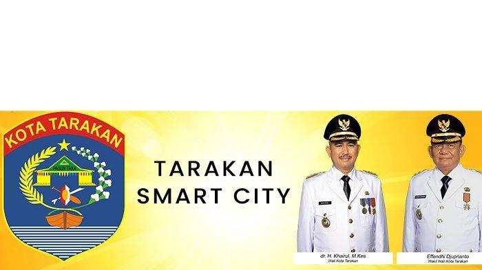 Tarakan Smart City