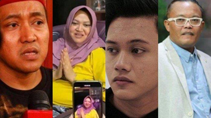 TERKUAK! Harta Warisan Lina Eks Istri Sule, Rumah Kos 32 Kamar Sampai Uang Jual Vila, Bagian Teddy?