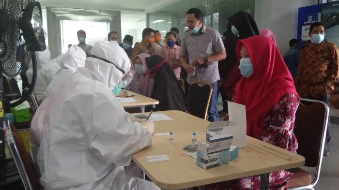 Cek Lowongan Kerja Kaltara, Tana Tidung Butuh Relawan Nakes, Berikut Tahapan dan Jadwal Seleksinya