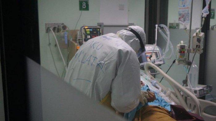 Rumah Sakit di Balikpapan Harus Siap Siaga, Antisipasi Lonjakan Pasien Covid-19 Pasca Lebaran