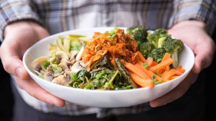 7 Makanan yang Bantu Turunkan Kolesterol Saat Hari Raya Idul Adha, Ada Wortel hingga Kacang Panjang