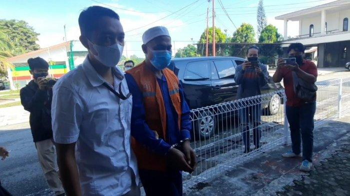 Tim Gabungan Kejaksaan Tangkap Buron di Kukar, Kasus Dugaan Penyimpangan Pembayaran Royalti Batubara