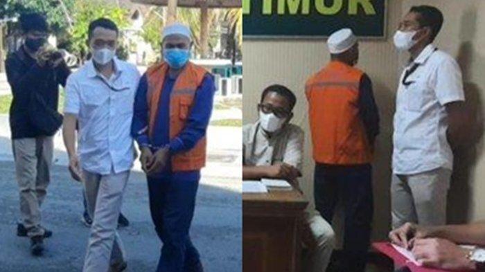 Duga ada Aktor Lain Kasus Korupsi Royalti Batubara, Pengacara Upayakan Tsk jadi Justice Collaborator