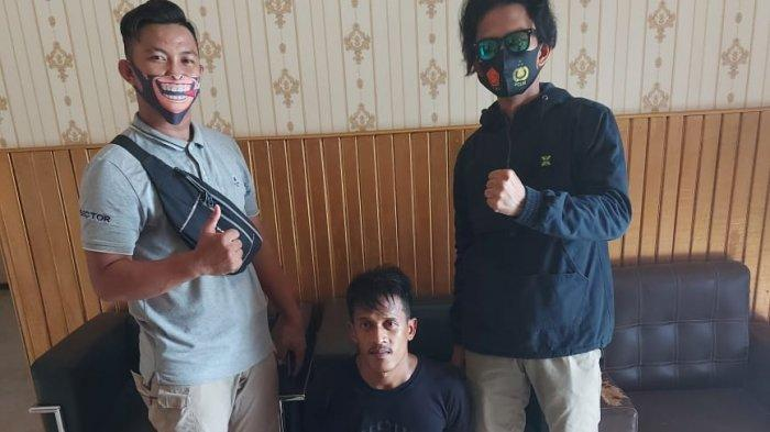 Tak Kurang1 Jam, Polisi Ciduk Dua Warga di Tempat Berbeda, Simpan Sabu di Kamar