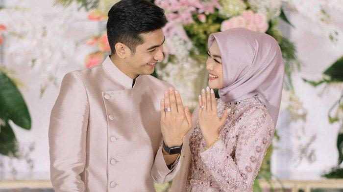 Rangkaian Pernikahan Ria Ricis dan Teuku Ryan Bakal Digelar di 2 Kota, Batasi Jumlah Tamu Undangan