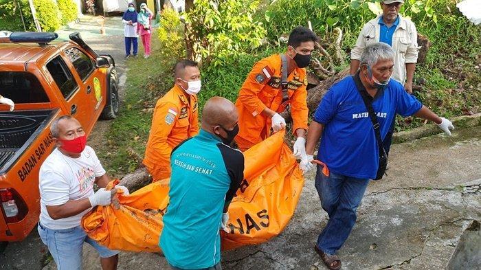 Pergi Menjala Ikan, Pria 60 Tahun Ditemukan Tak Bernyawa di Perairan Bandara Juwata Tarakan