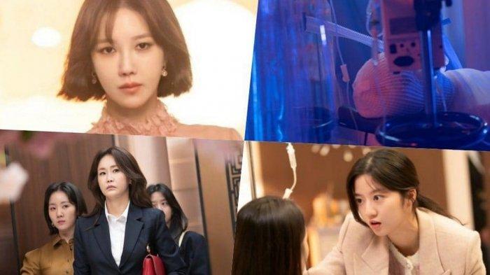 Sinopsis Episode 8 The Penthouse 3, Ha Yoon Chul Minta Eun Byeol Jujur soal Kematian Oh Yoon Hee