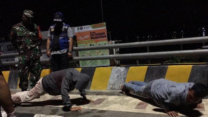 Pemkab Kukar Kembali Lakukan Perpanjangan Pembatasan Sosial Selama 14 Hari,Kasus Corona Belum Turun