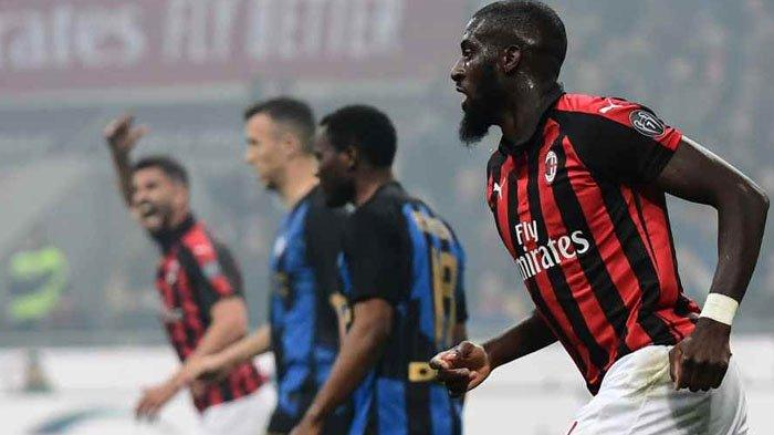 Taktik AC Milan Lancarkan Balas Dendam, Buntut Pengkhianatan Hakan Calhanoglu Memilih Inter Milan