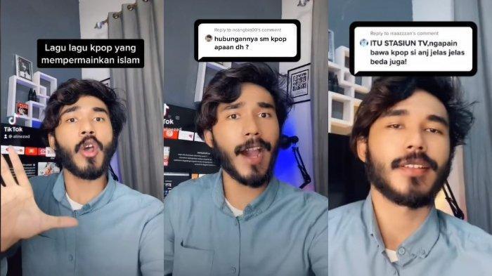 Trending di Twitter, Warganet Suarakan Boikot Ali Hamza, TikTokers yang Disebut Tebar Kebencian