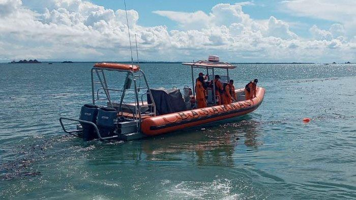 Penumpang Speedboat Rute Nunukan-Tarakan Lompat ke Laut, Sempat Menujukkan Gelagat Aneh