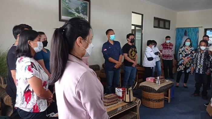 Tenaga Kesehatan Jadi Kendala di Perbatasan RI-Malaysia, DPRD Malinau Usul Pengadaan Nakes Kontrak