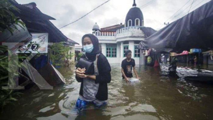 Bareskrim Polri Selidiki Banjir Kalsel, Perkuat Pernyataan Jokowi Terjadi Karena Curah Hujan Tinggi