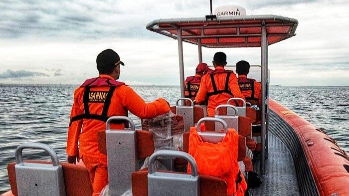 Hamsah Belum Juga Ditemukan, Tim SAR Tarakan Terpaksa Hentikan Pencarian Korban KM Savina Karena ini