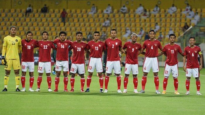 Malam Ini Play Off Kualifikasi Piala Asia Taiwan vs Indonesia, Shin Tae-yong Tetap Targetkan Menang
