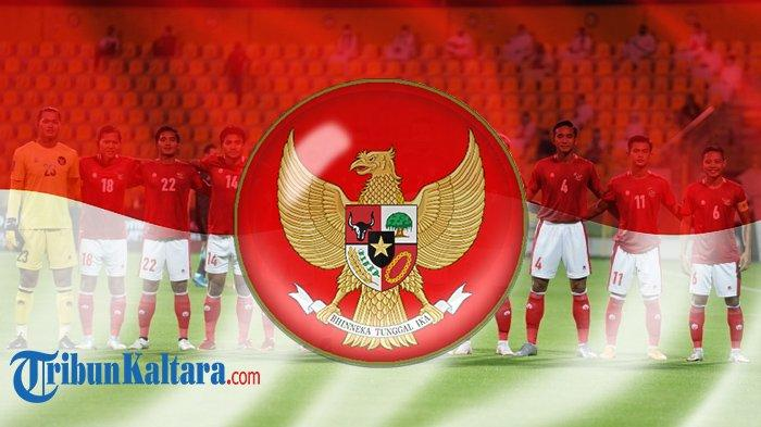 Jadwal Grup G Kualifikasi Piala AFC U-23 2022, Indonesia Lawan China dan Australia, BruneiMundur