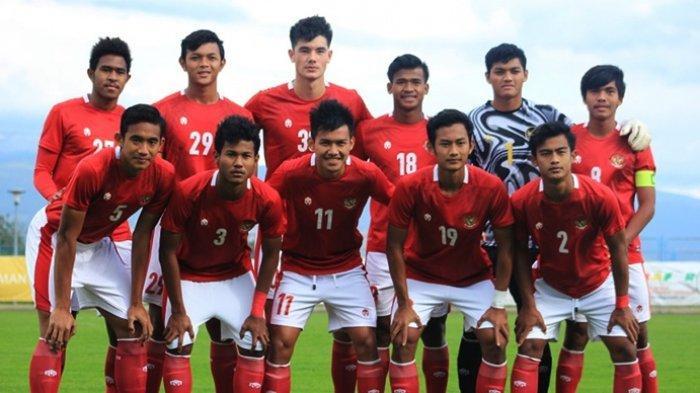 Kalahkan PS Tira Persikabo 2-0, Garuda Muda Siap Lawan Bali United,Ini Bocoran Line Up Timnas U-23