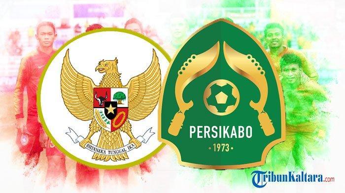 Live Streaming TV Online Timnas U-23 Indonesia vs Tira Persikabo Tayang di Indosiar Pukul 19.35 Wib